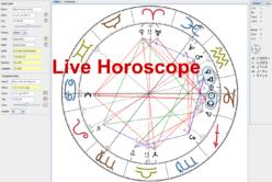 Astrolog Foredragsholder Astroprogrammør